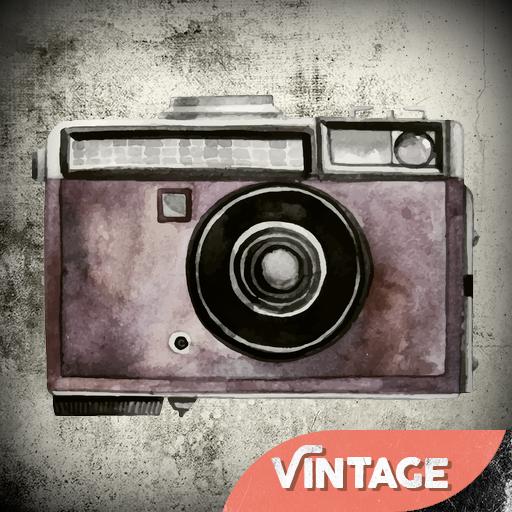 InstaSweet Retro - Vintage Photos Filter Camera