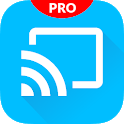 Video & TV Cast + Google Cast: Android TV Streamer icon