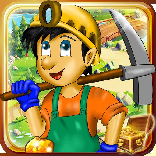 Gold Miner (Treasure Island)