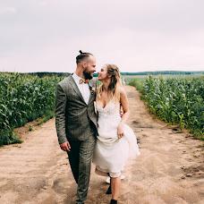 Photographe de mariage Diana Bondars (dianats). Photo du 20.02.2019