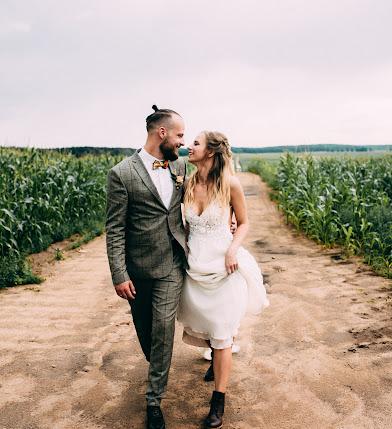Svatební fotograf Diana Bondars (dianats). Fotografie z 20.02.2019