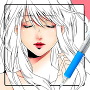 How to Draw Anime Manga heroes (Japanese cartoons)