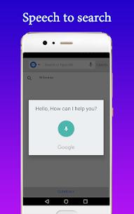 Internet browser & Explorer, adblocker browser Apk Latest Version Download For Android 5