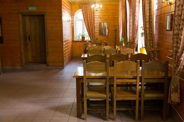 Фото №16 зала Малый зал