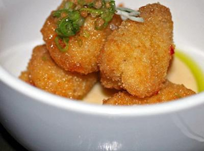 Browned Sweetbreads Recipe