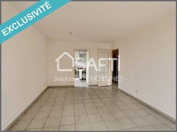 appartement à Saujon (17)