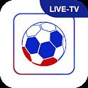 2018 WM Spielplan - Quali Live
