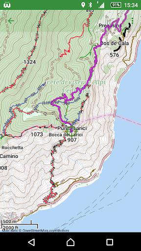 myWorkouts Heart Rate Monitor Sport GPS Tracker  screenshots 2