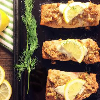 Low Carb Salmon Sauce Recipes.