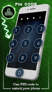 Fingerprint Lock Screen Prank – Phone Screen Lock 3