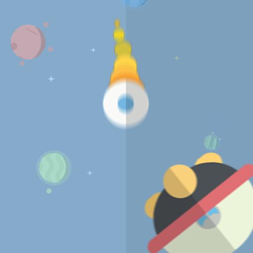 星空投擲 街機 App LOGO-硬是要APP