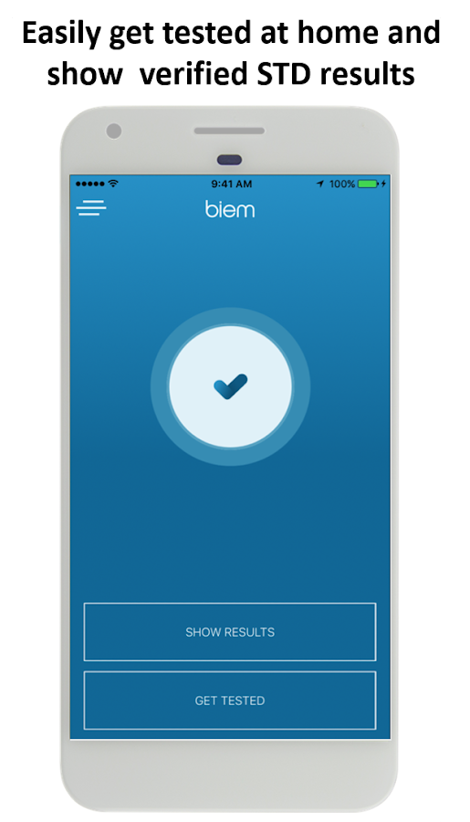 Biem- screenshot