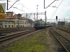 Photo: Legnica: ET22-926 z poc.5515 relacji Goerlitz-Wrocław