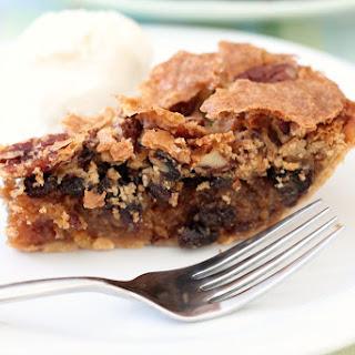Amazing Pecan Pie Recipe