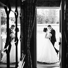 Wedding photographer Yumir Skiba (skiba). Photo of 27.09.2016
