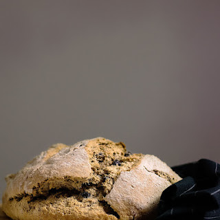 Quick Beer and Olive Bread (No Yeast) Recipe