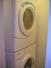 Photo: Laundry room
