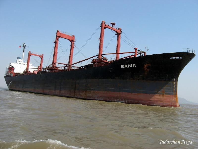 Photo: Cargo Carrier
