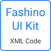 Fashino UI Kit