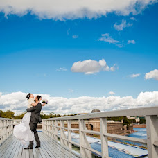 Wedding photographer Anton Zaycev (antonchik). Photo of 31.03.2013