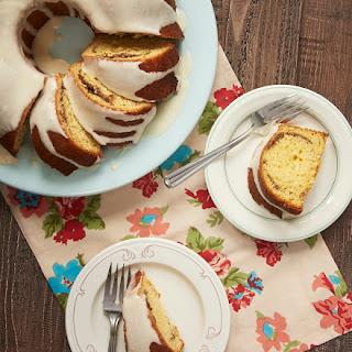 Cinnamon Breakfast Cake
