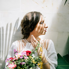 Wedding photographer Olga Borodenok (Boroden0k). Photo of 06.04.2018