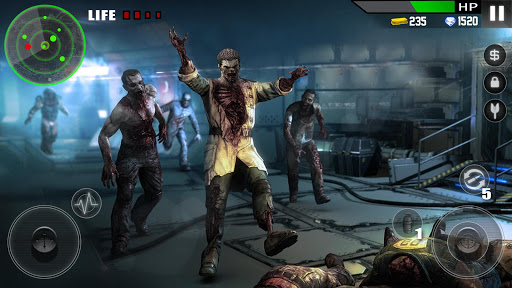 Download Zombie Slayer - Z dead day For PC 2