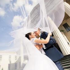 Wedding photographer Aleksandr Shamarin (MEll). Photo of 03.09.2015