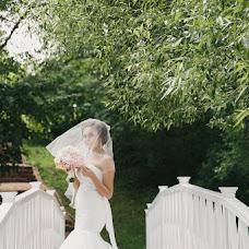 Wedding photographer Yuliya Taycay (YuliaT). Photo of 26.07.2017