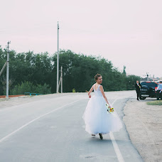 Wedding photographer Natali Bayandina (flika). Photo of 23.09.2015