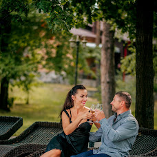 Wedding photographer Aleksey Mironyuk (mirfoto). Photo of 25.07.2017