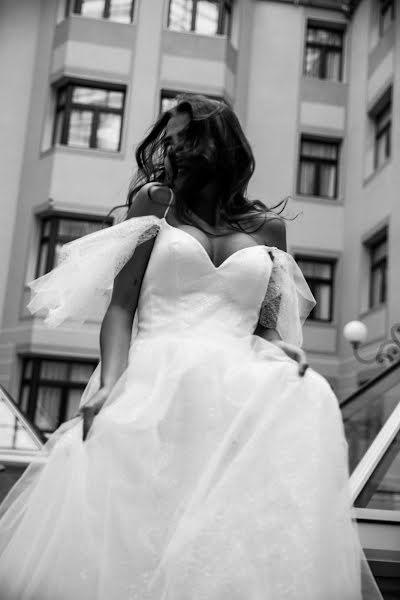 Wedding photographer Kseniya Snigireva (Sniga). Photo of 04.03.2020