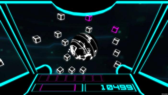Скриншот Beaturret VR
