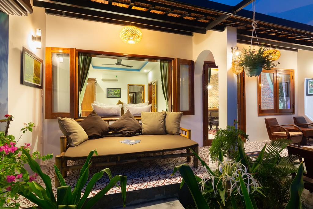 Top Hoi An Boutique Resort