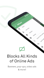 AdGuard Apk – Content Blocker for Samsung and Yandex 2