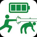 Mischief Battery Widget icon