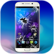 Game Broken Screen Prank APK for Windows Phone