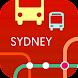 シドニー無料交通 - 555 Bus