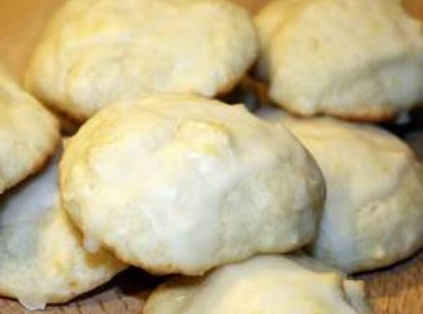 Keylime Cookies Recipe