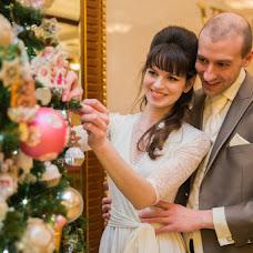 Wedding photographer Oksana Deynega (airiskina). Photo of 22.01.2019