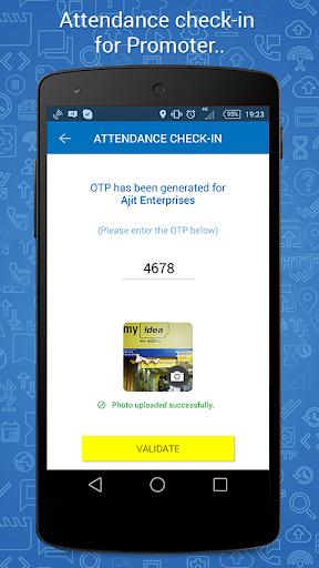 Idea Smart u2013 Sales App 4.7 screenshots 2