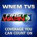 WNEM TV5 Weather
