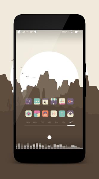 Serenity Icon Pack v3.0