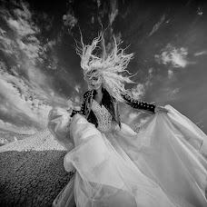 Vestuvių fotografas Ciro Magnesa (magnesa). Nuotrauka 23.10.2019