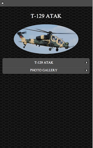 ⭐ T-129 Atak Helicopter FREE