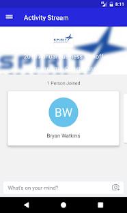 Spirit Seminar Guide - náhled