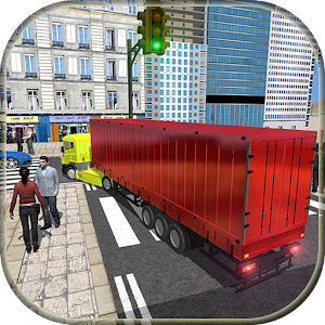City Truck Pro Drive Simulator for PC and MAC