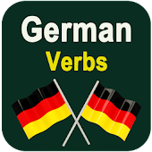 common German verbs