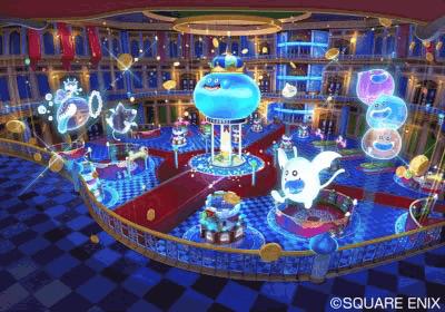 ドラクエ 11s カジノ 【ドラクエ11】モンスターカジノの景品と遊び方【ドラクエ11S】|ゲー...