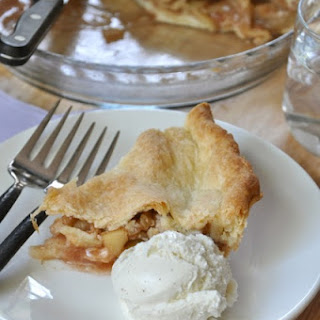 Simple Apple Pies Recipes